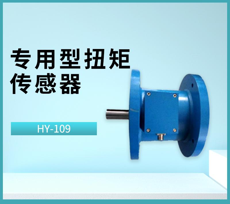 HY-109专用型扭矩传感器