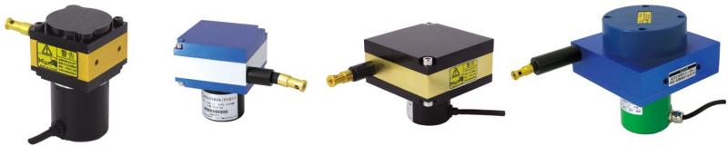 XYD-WY-1 拉线位移传感器