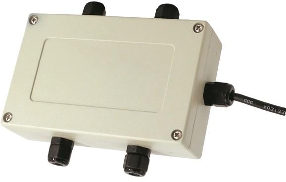 XYD-2600 多路变送器